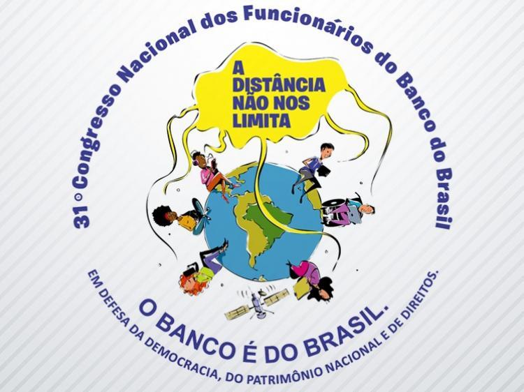 31 congresso nacional bb ed48a